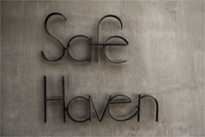 Safe Haven Logo